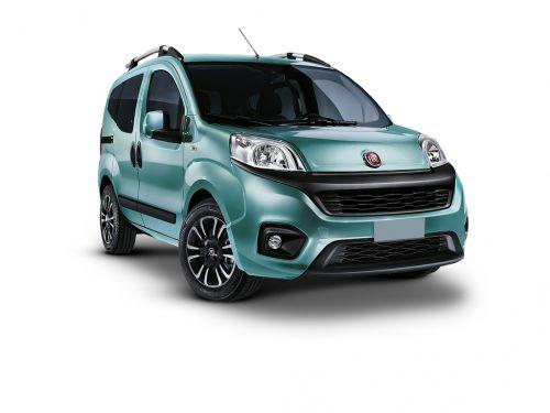 Lease The Fiat Qubo Estate 1 4 8v Pop 5dr Leasecar Uk