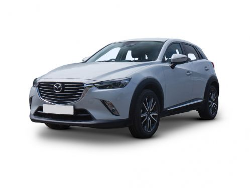 mazda cx 3 hatchback lease contract hire deals mazda. Black Bedroom Furniture Sets. Home Design Ideas