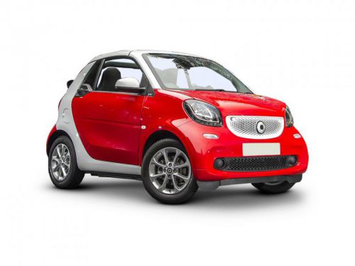 lease the smart fortwo cabrio 1 0 passion 2dr leasecar uk. Black Bedroom Furniture Sets. Home Design Ideas