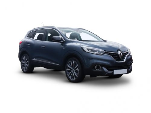 Renault Kadjar Hatchback Lease & Contract Hire Deals - Renault Kadjar Hatchback Leasing ...