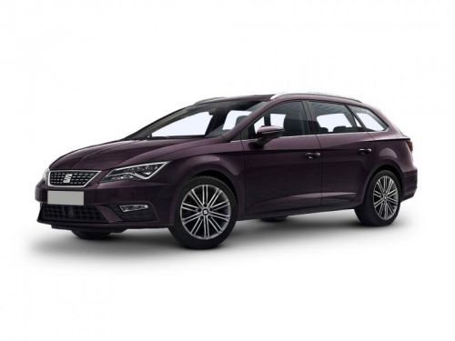 Seat Lease & Contract Hire Deals - Seat Leasing | LeaseCar.uk