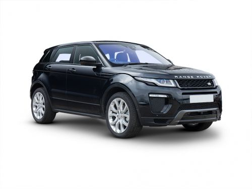 Land Rover Range Rover Evoque Lease Amp Contract Hire Deals