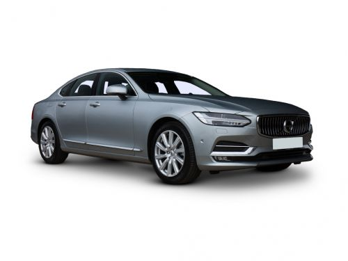 Volvo S90 Saloon Lease Amp Contract Hire Deals Volvo S90