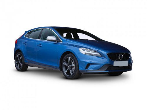lease the volvo v40 diesel hatchback d2 120 r design nav. Black Bedroom Furniture Sets. Home Design Ideas
