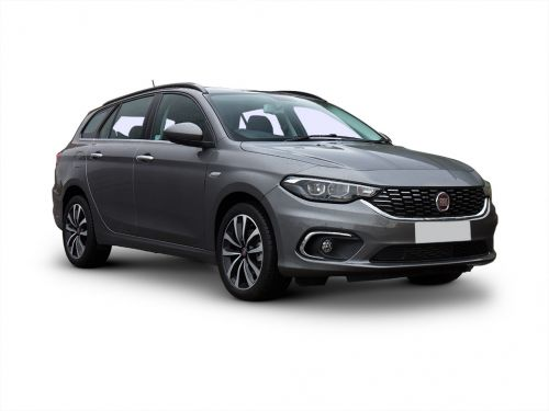 fiat tipo diesel station wagon 1.6 multijet lounge 5dr 2016 front three quarter