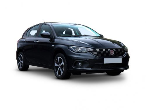 fiat tipo hatchback 1.4 lounge 5dr 2016 front three quarter