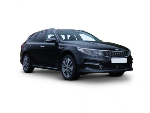 kia optima diesel sportswagon 1.7 crdi isg 2 5dr 2016 front three quarter