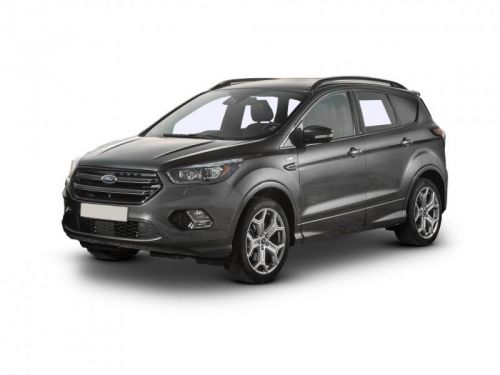 Ford Kuga Lease & Contract Hire Deals - Ford Kuga Leasing | LeaseCar.uk