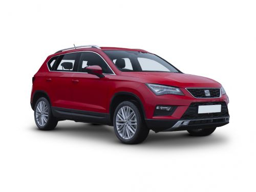 seat ateca estate lease contract hire deals seat ateca estate leasing. Black Bedroom Furniture Sets. Home Design Ideas