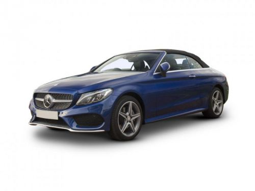 Lease the mercedes benz c class convertible c220d amg line for Mercedes benz convertible lease