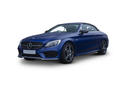 Lease the mercedes benz c class amg cabriolet c63 s 2dr for Mercedes benz convertible lease