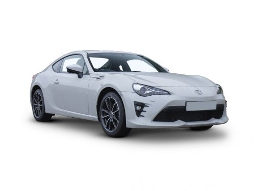 toyota gt86 coupe special edition 2.0 d-4s blue edition 2dr auto [nav/performance] 2018 front three quarter