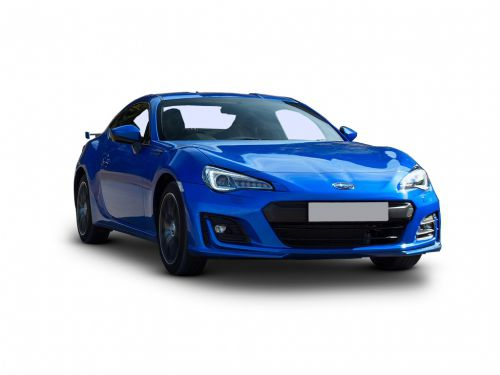 BRZ Coupe