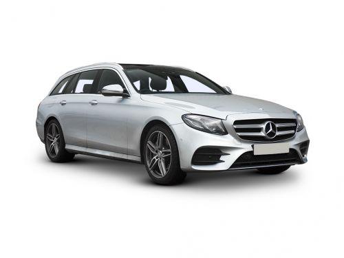 Lease the Mercedes-Benz E Class Diesel Estate E300de SE 5dr 9G