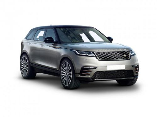Land Rover Range Rover Velar Estate Lease & Contract Hire ...