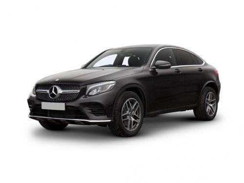 Mercedes Benz Glc Coupe Glc 250 4matic Sport Premium Plus 5dr 9g Tronic 2017