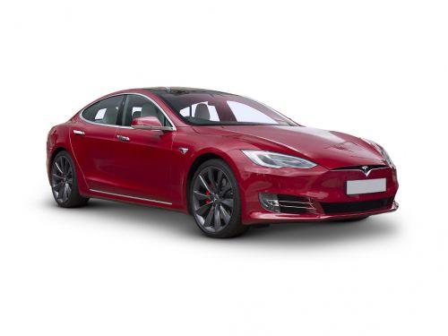 Lease the Tesla Model S Hatchback Standard Range AWD 5dr Auto