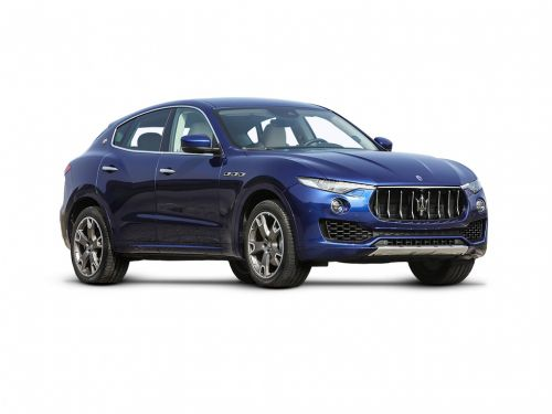 maserati levante estate v6 gransport s 5dr auto 2017 front three quarter