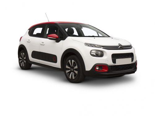 Citroen Personal & Business Car Lease Deals | LeaseCar UK