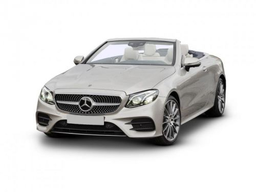 mercedes benz e class convertible lease contract hire