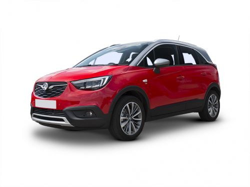 vauxhall crossland x hatchback 1.2 se 5dr 2017 front three quarter