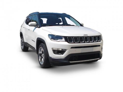 Lease The Jeep Compass Sw 1 4 Multiair 140 Longitude 5dr