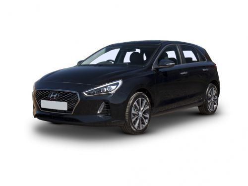 hyundai i30 hatchback 1.0t gdi s 5dr 2017 front three quarter