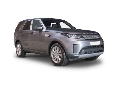 land rover discovery diesel sw 3.0 sdv6 hse luxury 5dr auto 2018 front three quarter