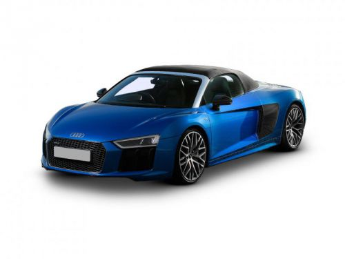 audi r8 convertible lease contract hire deals audi r8. Black Bedroom Furniture Sets. Home Design Ideas