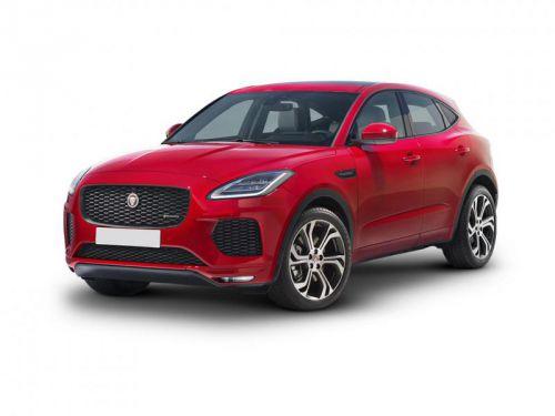 Jaguar lease deals uk