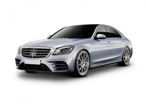 lease the mercedes benz s class diesel saloon s350d amg