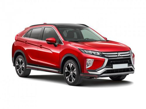 Hyundai Lease Deals >> Mitsubishi Eclipse Cross Hatchback Lease & Contract Hire Deals - Mitsubishi Eclipse Cross ...
