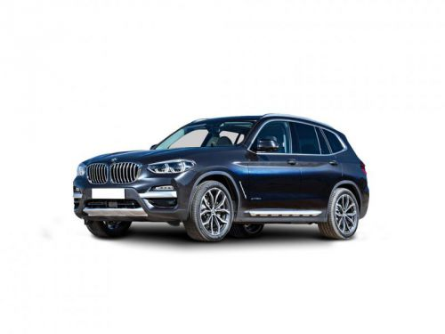 lease the bmw x3 diesel estate xdrive20d xline 5dr step. Black Bedroom Furniture Sets. Home Design Ideas