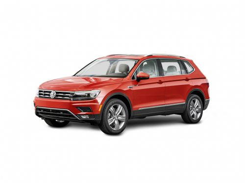 Lease The Volkswagen Tiguan Allspace Diesel Estate 2 0 Tdi