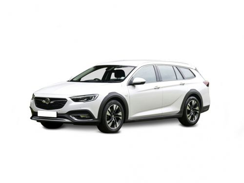 vauxhall insignia diesel country tourer 2.0 bi-turbo d [210] 4x4 5dr auto 2018 front three quarter