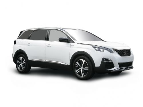 peugeot 5008 estate 1.2 puretech allure 5dr 2017 front three quarter