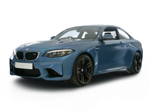 bmw m2 coupe m2 competition 2dr 2018 front three quarter