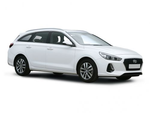 hyundai i30 tourer 1.0t gdi s 5dr 2017 front three quarter
