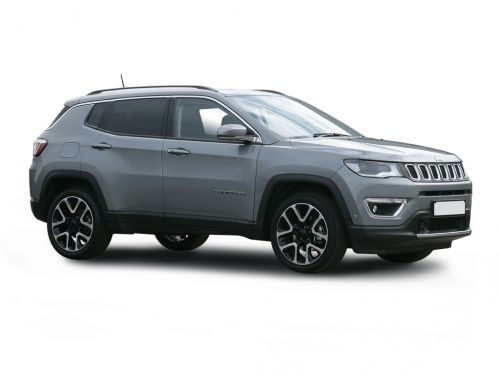 Jeep Compass Personal Business Car Lease Deals Leasecar Uk