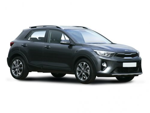 kia stonic estate 1.0t gdi 4 5dr auto 2018 front three quarter