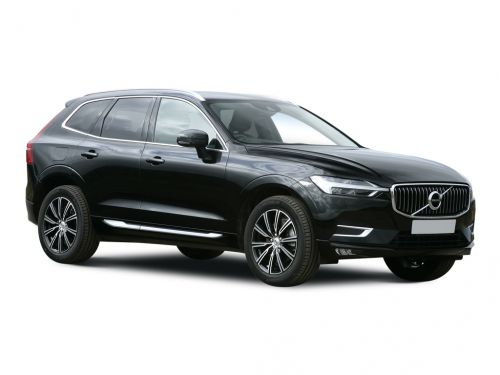 volvo xc60 diesel estate 2.0 b5 r design 5dr awd geartronic 2019 front three quarter