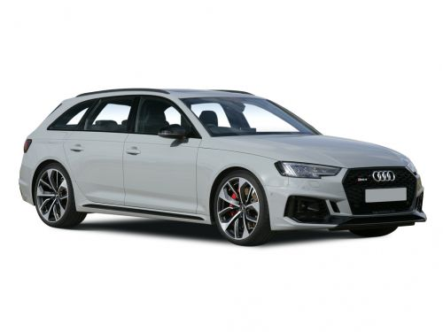 RS4 Estate