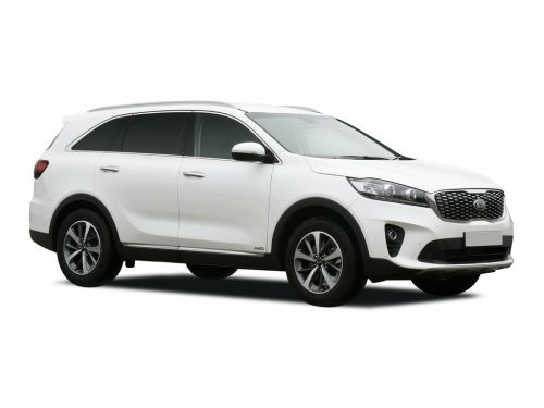kia sorento diesel station wagon 2018 front three quarter