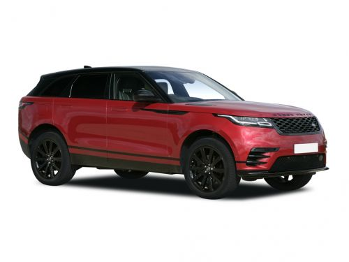 land rover range rover velar estate 2.0 p300 r-dynamic hse 5dr auto 2017 front three quarter