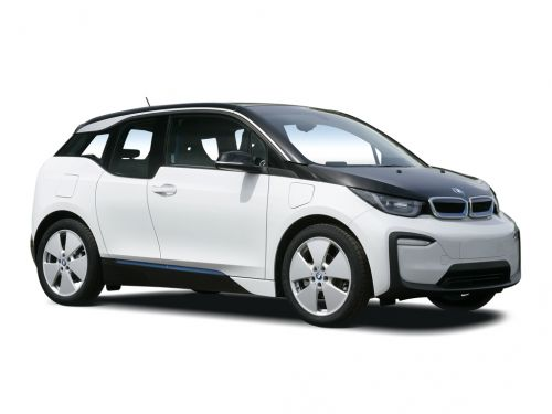 bmw i3 hatchback 135kw s 42kwh 5dr auto [suite interior world] 2018 front three quarter