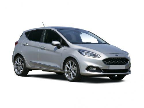 Ford Lease Deals >> Ford Fiesta Vignale Hatchback