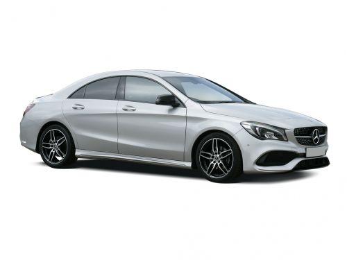 Mercedes Benz Lease Deals >> Mercedes Benz Cla Class Coupe