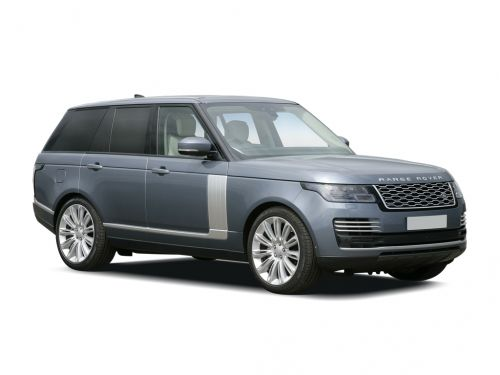 land rover range rover diesel estate 3.0 d300 vogue 4dr auto 2020 front three quarter