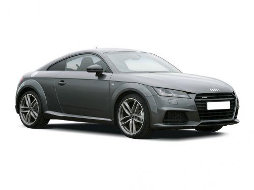 Audi TT Coupe Lease Audi TT Coupe Contract Hire LeaseCaruk - Audi tt coupe