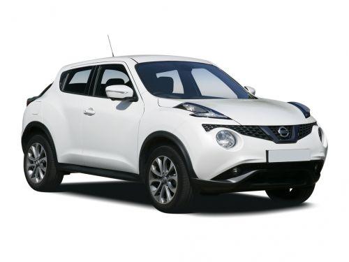 Nissan Lease Deals >> Nissan Juke Hatchback